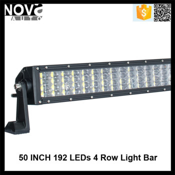 50 inch led 4x4 light bar reflector used as bull bar led light buy 50 inch led 4x4 light bar reflector used as bull bar led light mozeypictures Choice Image