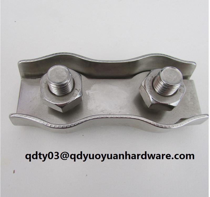 China Manufactor Lieferant Hardware Rigging Duplex Doppel Schrauben ...