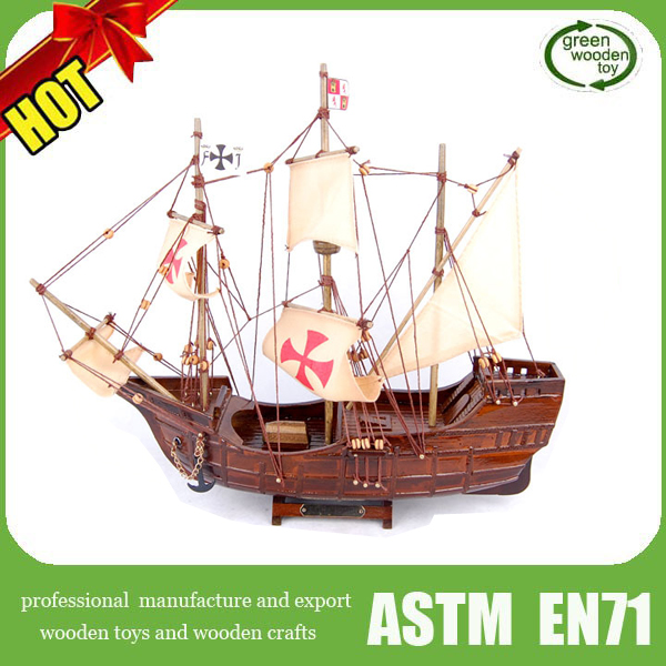 pirate ship model, nautical wooden crafts, nautical equipment