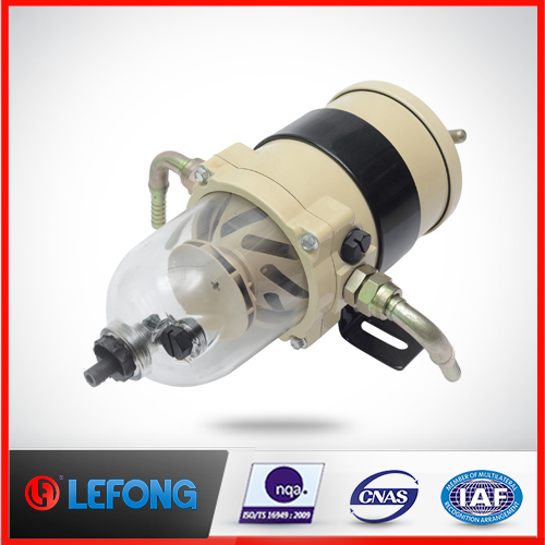 2010PM 500FG diesel Fuel Water Separator Filter
