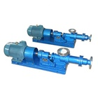 G series high pressure positive displacement pump