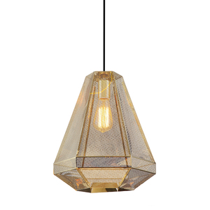 China Top Exported Project Hanging Pendant Light