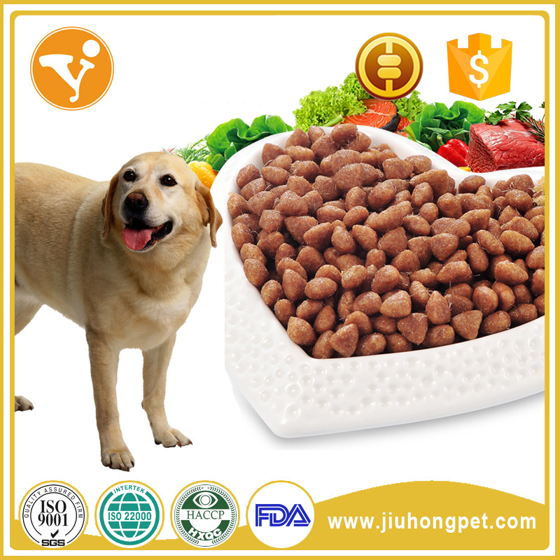 New dog food nutrition and health/high quality dry dog food
