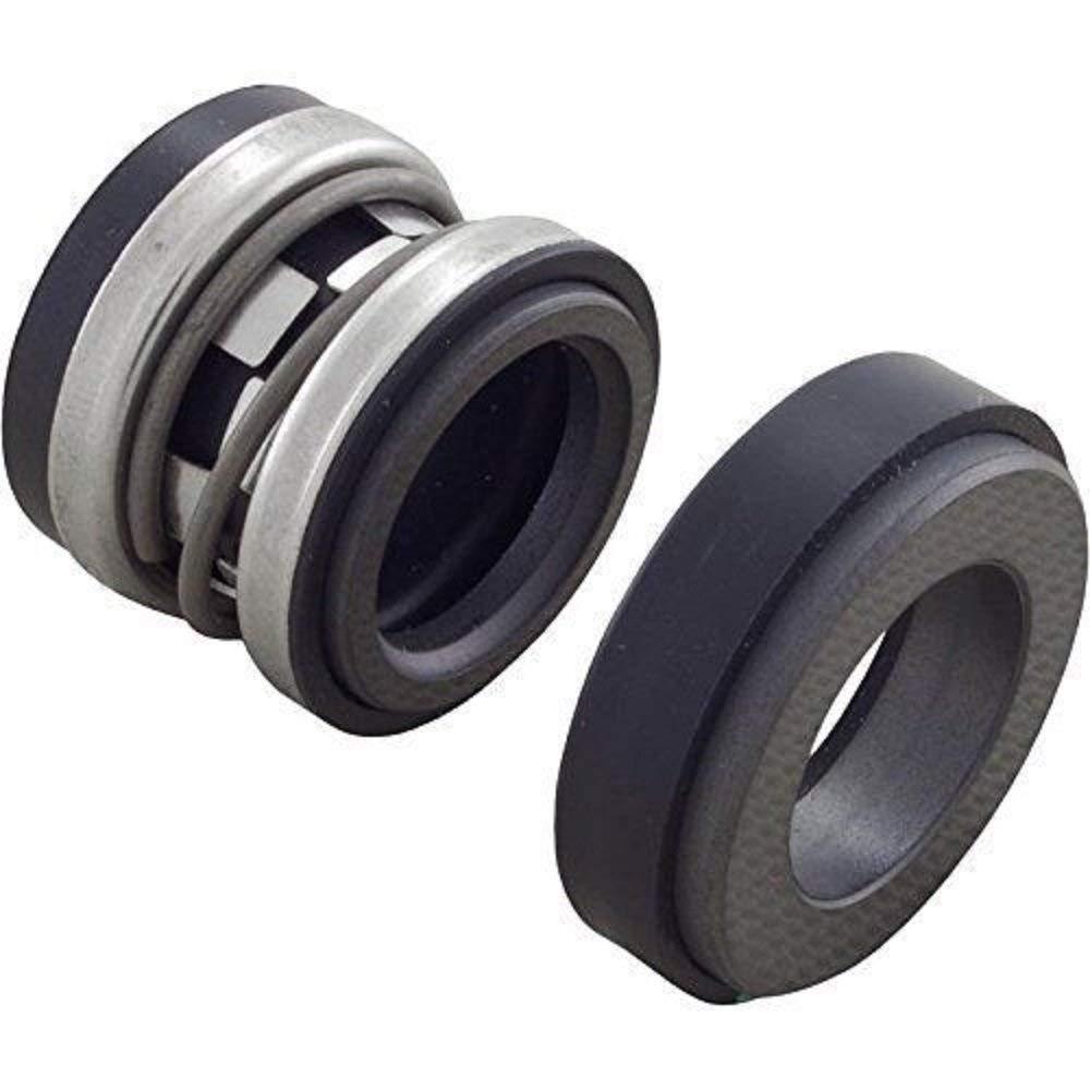 "U.S. Seal PS-1900 0.63"" Shaft Seal Silicon Carbide"