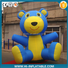 Good Price Giant Inflatable Bear Walking Inflatable Cartoon