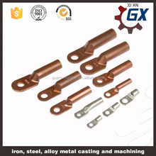 Hot sale Chinese Insulation Copper Tube Terminal