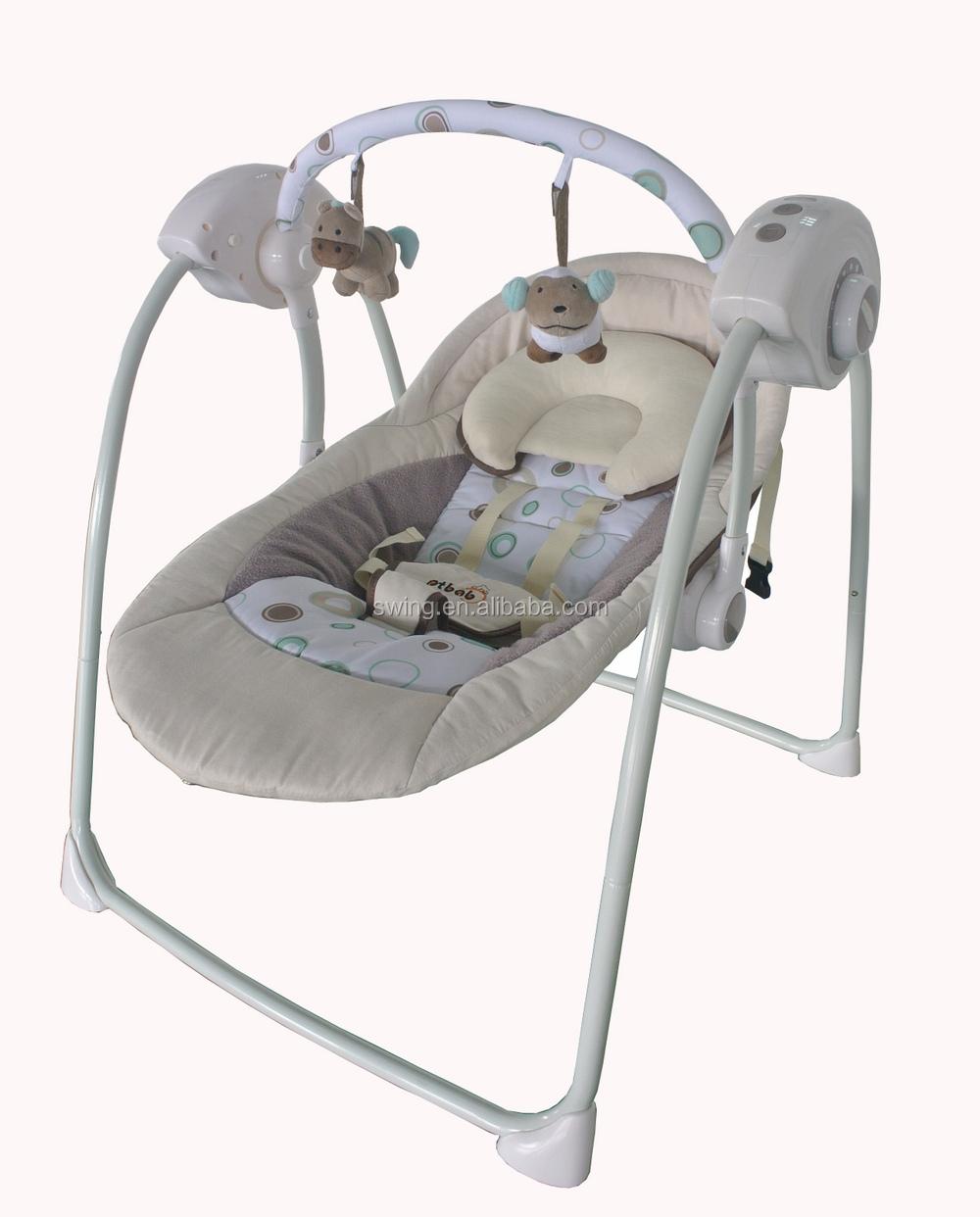 Baby Schommelstoel Automatisch.Automatische Schommel Baby Sarkarijobs