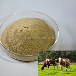 Feed Grade enzyme as cattle feed raw material