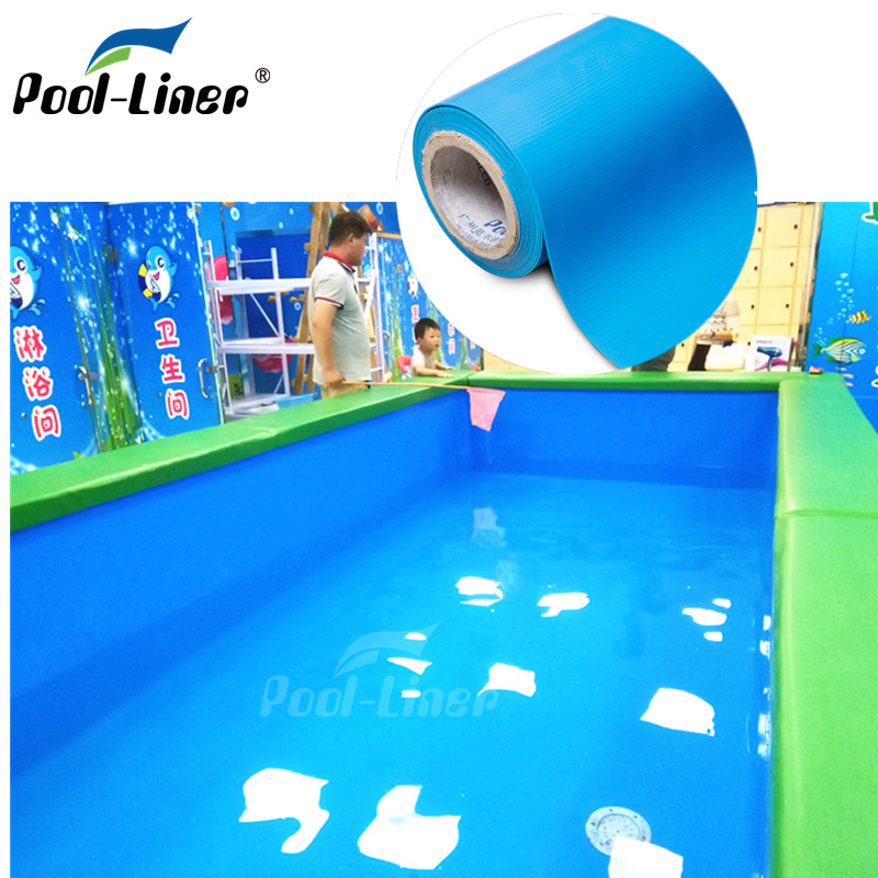 Prevent Water Evaporation Keep Your Swimming Pool Clean And Beautiful Pvc  Swimming Pool Liner Material - Buy Pvc Pool Liner Material,Pvc Swimming  Pool ...