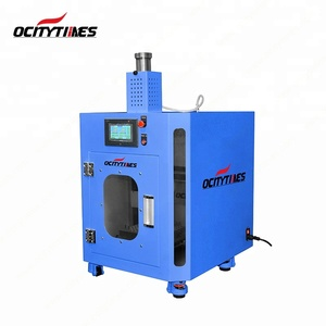 Ocitytimes F4 cbd oil filler 510 oil cartridge filling machine automatic 300W