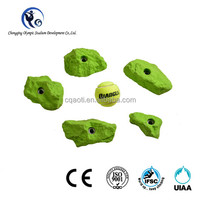 cartoon shaped Outdoor climbing holds in Large size with CE and ROHS