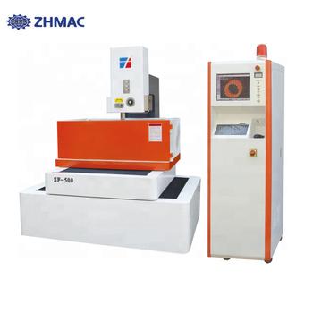 Edm Wire Machine For Sale | Zhmac Wire Cnc Edm Tf500 Machine Price List Buy Edm Wire