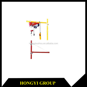 Factory Provide Mini Electric Hoist Frame,Mini Electric Hoist ...