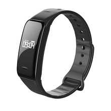 Blood pressure smart bracelet GPS Activity Tracker with IP67 waterproof