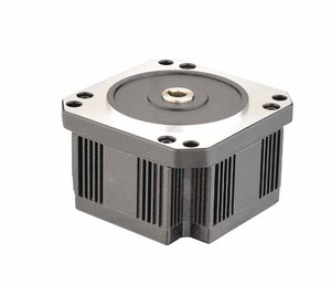 Disk Three-Phase Low-Speed AC Induction High Efficiency motor