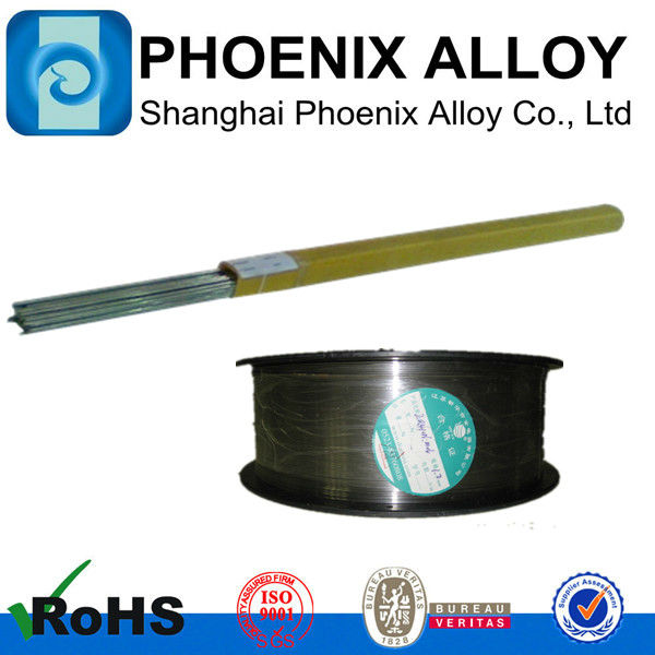 Manufacturer Incoloy Alloy 925 TIG & MIG welding wire