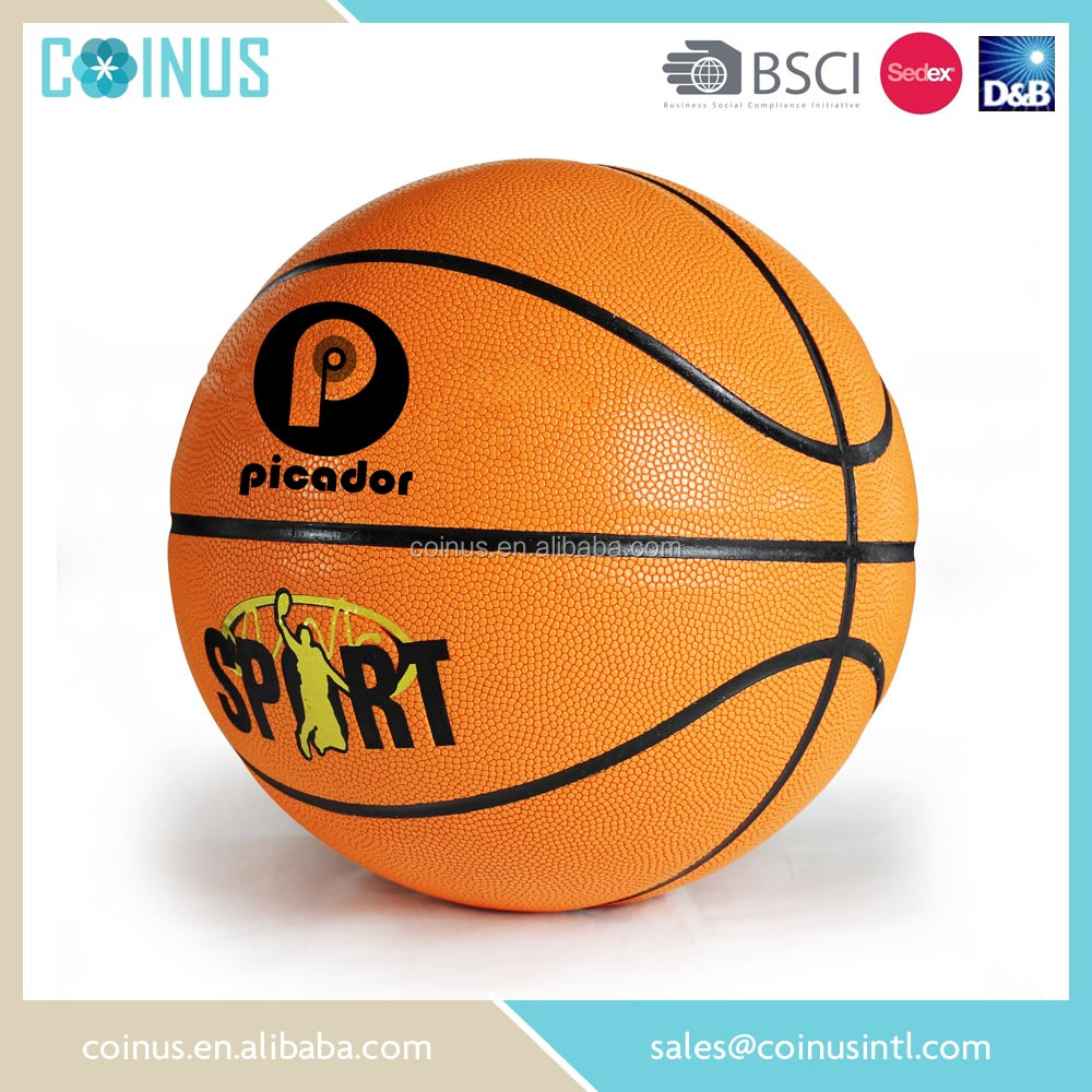 Picador size 7 leather match basketball wholesale
