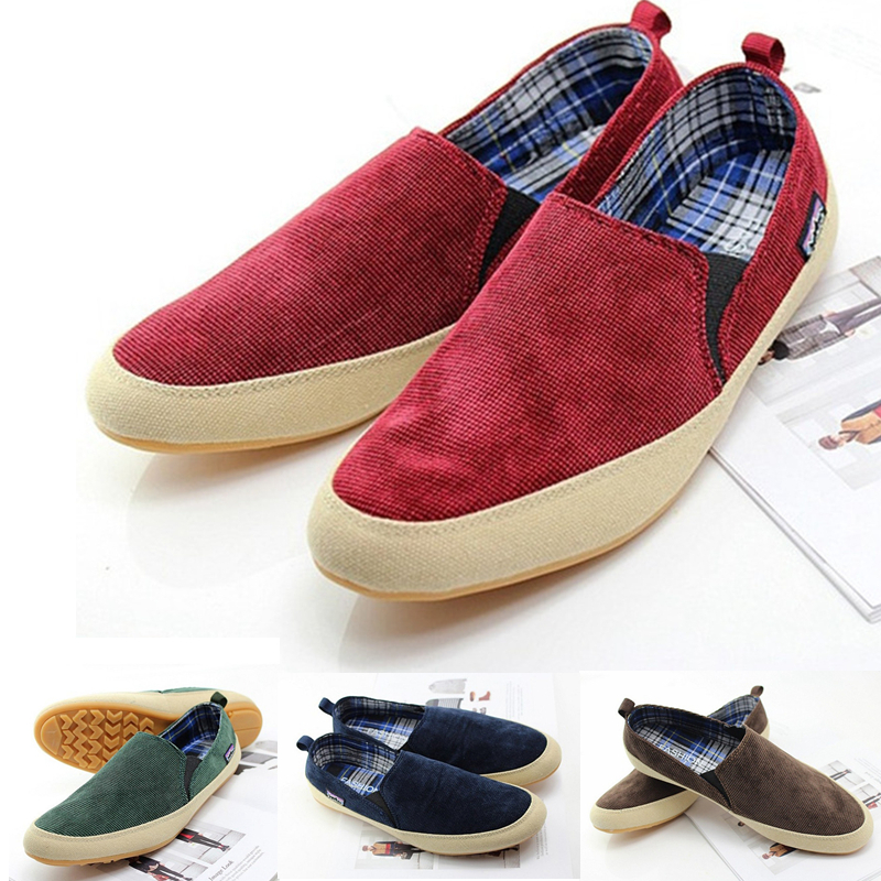 7ca337b081 Cheap Slip On Canvas Shoes Mens, find Slip On Canvas Shoes Mens ...