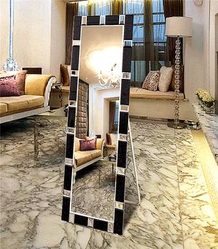 Style Moderne Différents Couleur Chambre Miroir Sur Le Mur Salle De Bain  Miroir - Buy Miroirs Muraux De Forme Différente,Miroirs De Chambre ...