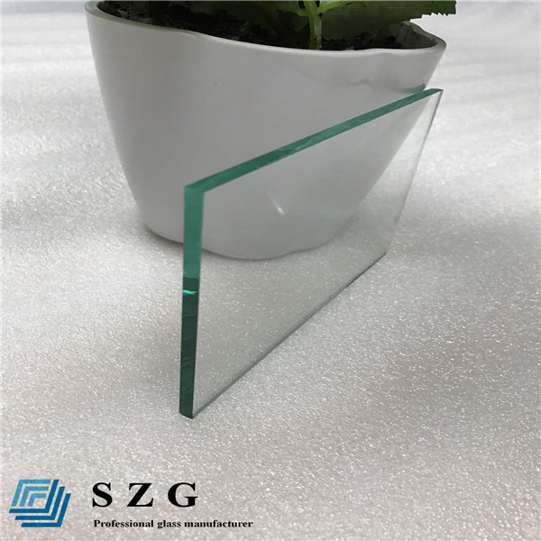 4mm,6mm,8mm,12mm Float Clear Glass Sheet