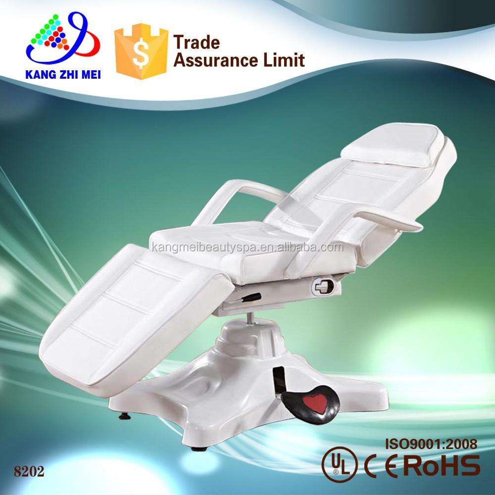 2014 en gros lit de massage lectrique utilis lit facial et usine directe massage vendre - Lit de massage electrique ...