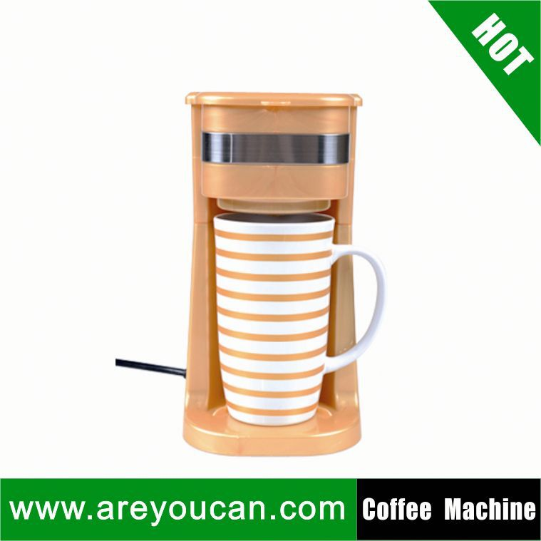 TRAVAL COFEE MAKER FROM Areyoucan AY-111
