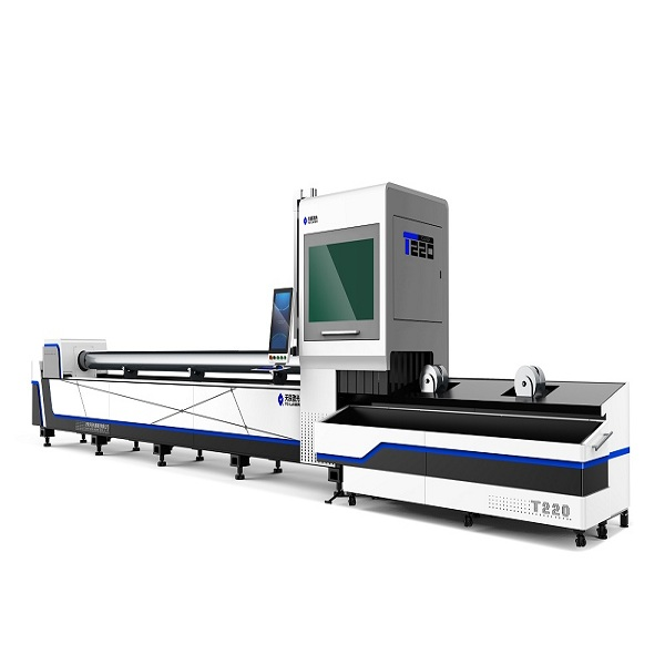 China Excellent tube&pipe fiber laser cutting machine with cheap price