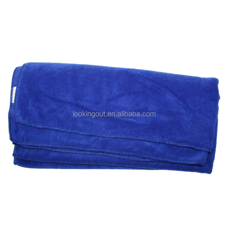 customised fast dry wholesale microfiber cleaning towel