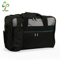 Portable shelving luggage travel storage bag, men foldable weekend travel bag, hanging travel bag organizer