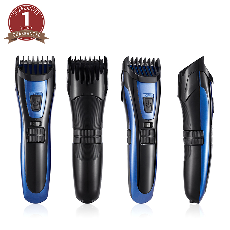 built-in distance comb <strong>cordless</strong> Rechargeable <strong>hair</strong> trimmer professional <strong>Hair</strong> <strong>clipper</strong>
