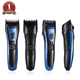 built-in distance comb cordless Rechargeable hair trimmer professional Hair clipper