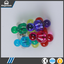 China wholesale products first grade rubber covered pot magnets for sale