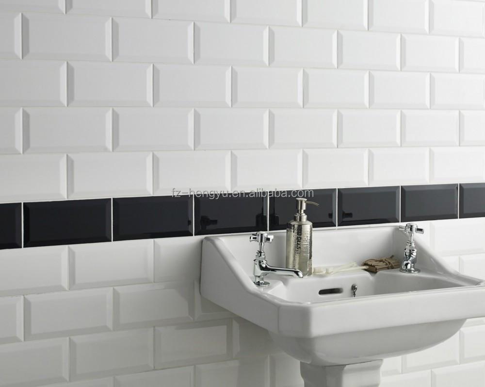 cermica x cm blanco cocina de pared mate baldosas de metro