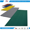 All weather outdoor sports flooring rubber athletic track surface