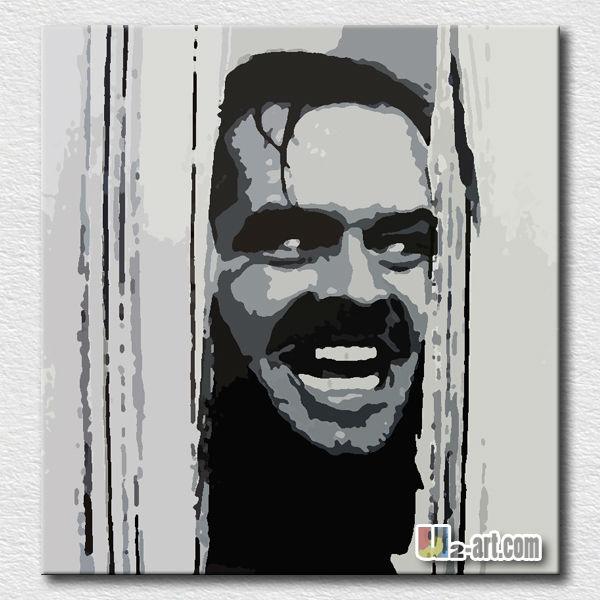 Decoration Canvas Famous Pop Art Paintings Buy Famous Pop Art