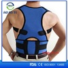 Correct posture lumbar support belt/chest and back support belt with CE and FDA made in china