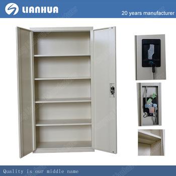 Luoyang Steel Office Furniture Used Steel Sling Storage Cupboard