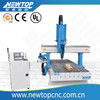 CNC ROUTER engraving machine1325 cnc router 4 axis wood cnc router 1325 for furniture advertising