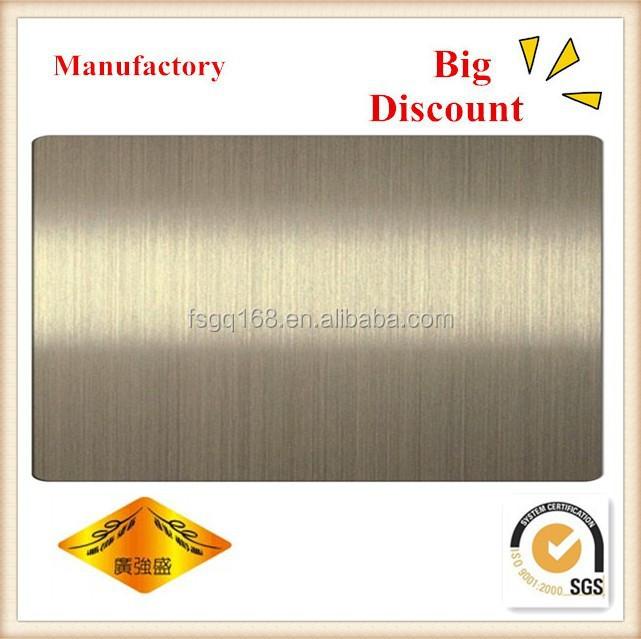 Hoja de acero inoxidable precio l minas de acero - Perfil acero inoxidable precio ...