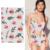 85% polyester 15% spandex camouflagedigital print swim wear fabric for clothe