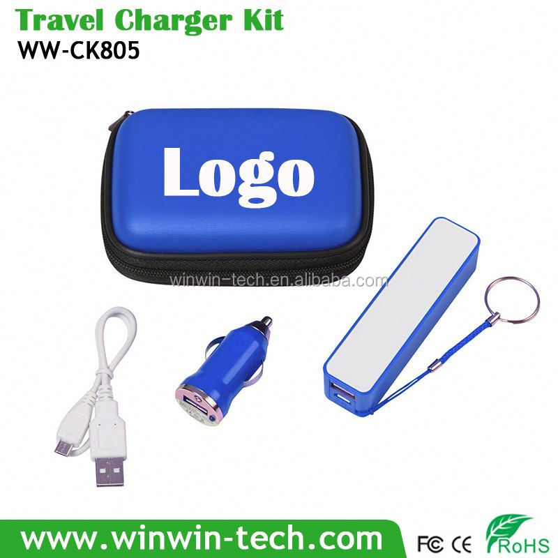 gift items for gents universal 3 in 1 charger kit for Iphone6