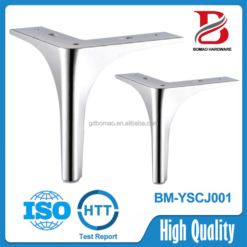 Decorative metal furniture legs - L Shaped Sofa Legs L Shaped Sofa Legs Suppliers And Manufacturers At Alibaba Com