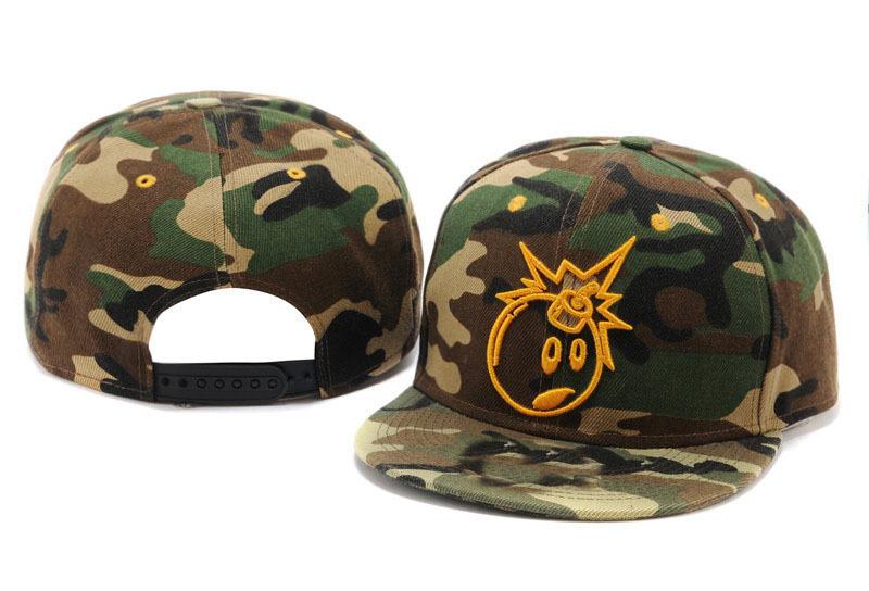 72b044b019f Get Quotations · New Hot Fashion THE HUNDREDS SNAPBACK Caps Adjustable  Baseball Caps Hip Hop Hats Outdoor Men Women