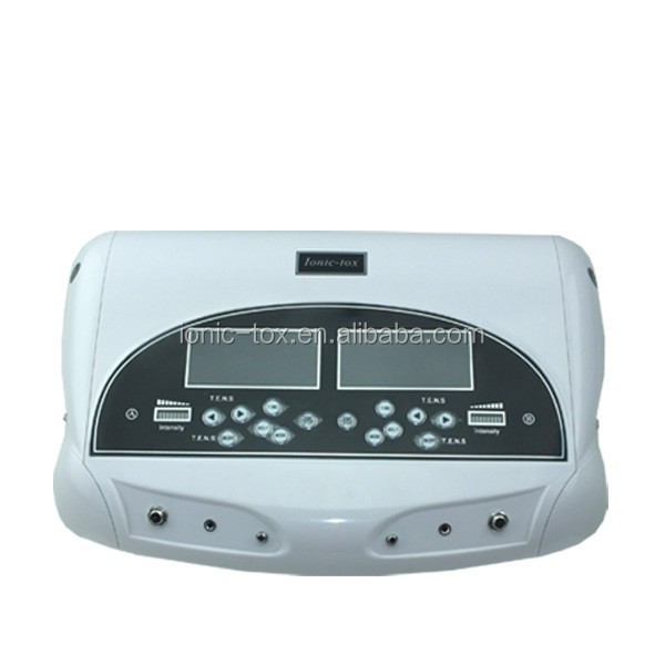 Intelligence multifunctional foot bathing massager / Detox Machine Electronic Foot Spa