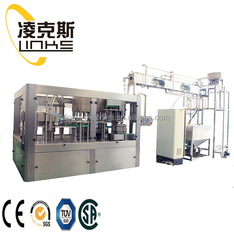 High Quality A to Z Mineral Water Bottling Plant With Factory Sale Cost For Small Investment Project