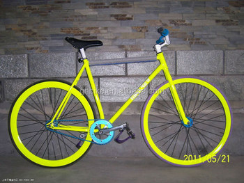 kante fahrrad