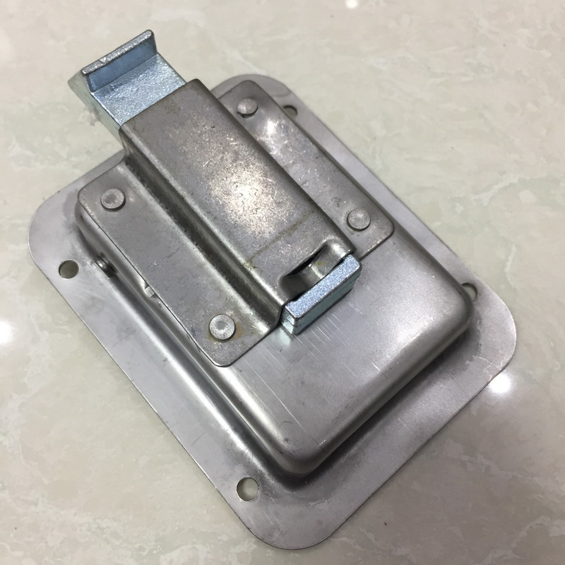 Toolbox Paddle Handle Latch For Trailer Buy Truck