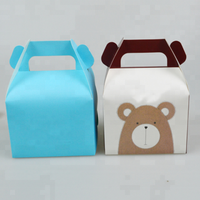 Goedkope Custom Made Gedrukt Brood Kraftpapier Voor Bakkerij