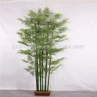 SJZJN 1304 Made In China High Quality Artificial Bamboo Tree,Mini Bonsai Bamboo Popular Design