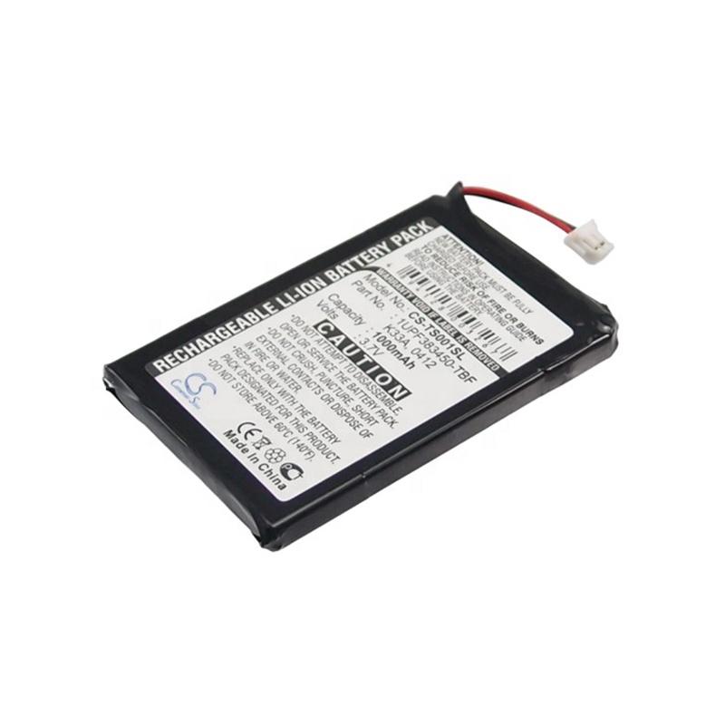 UK Battery for TOSHIBA Camileo S30 Camileo S30 HD 084-07042L-073 PX1733 3.7V
